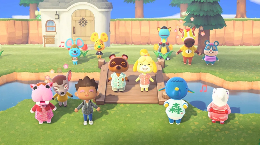 10 razones chidas para entrarle a Animal Crossing