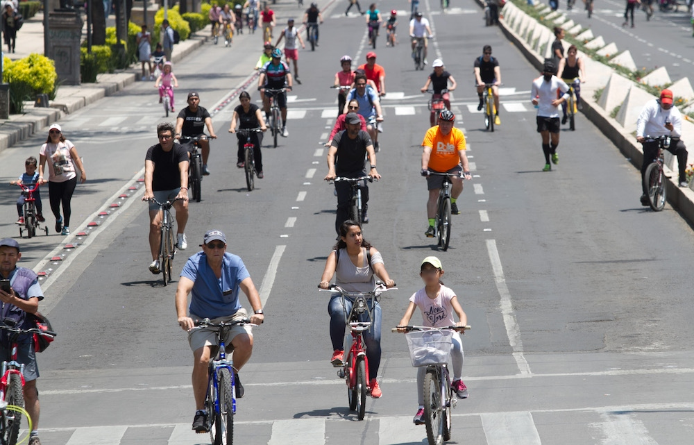 69 km más de ciclovías: el plan para fomentar el uso de la bici