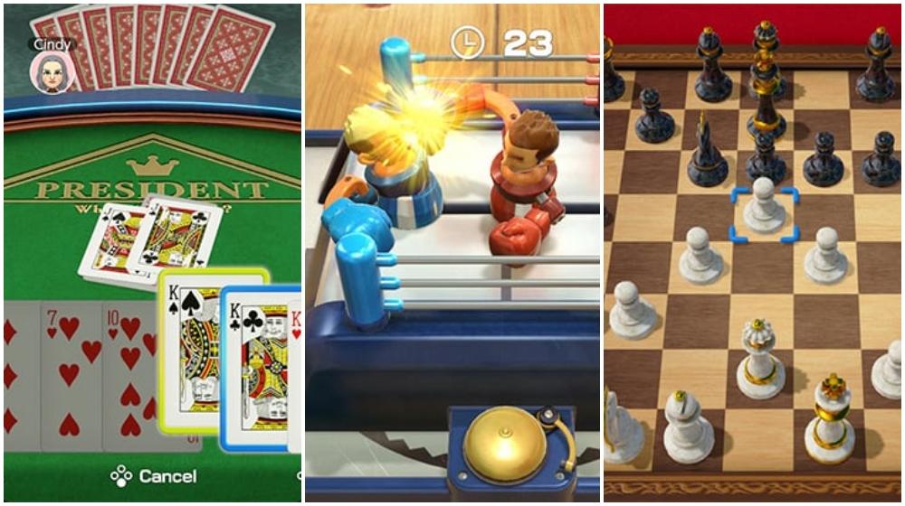 ClubHouse Games: para amantes de los juegos de mesa 🎮🎲