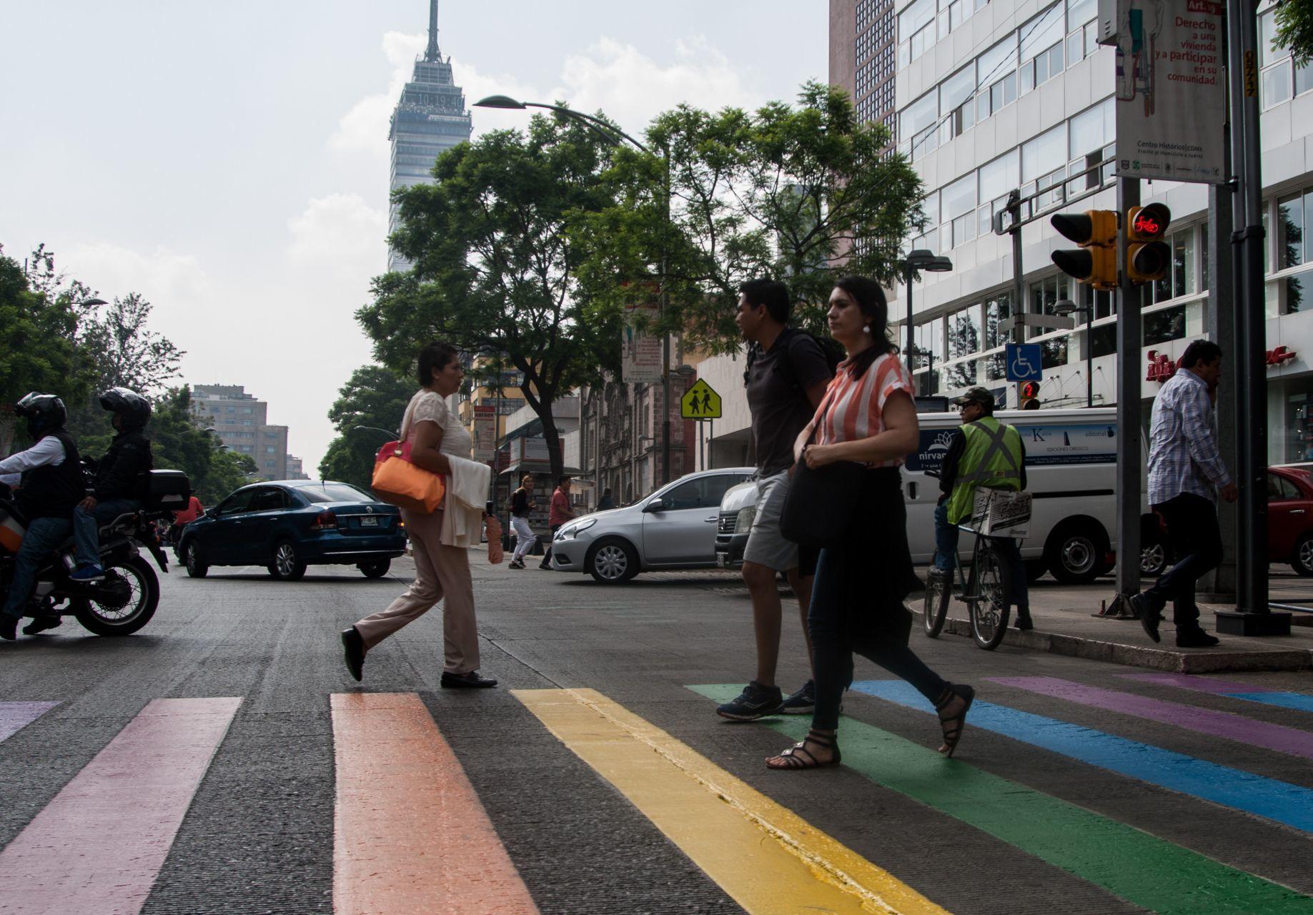 A 42 años de orgullo, la agenda LGBTIQ+ sigue incompleta