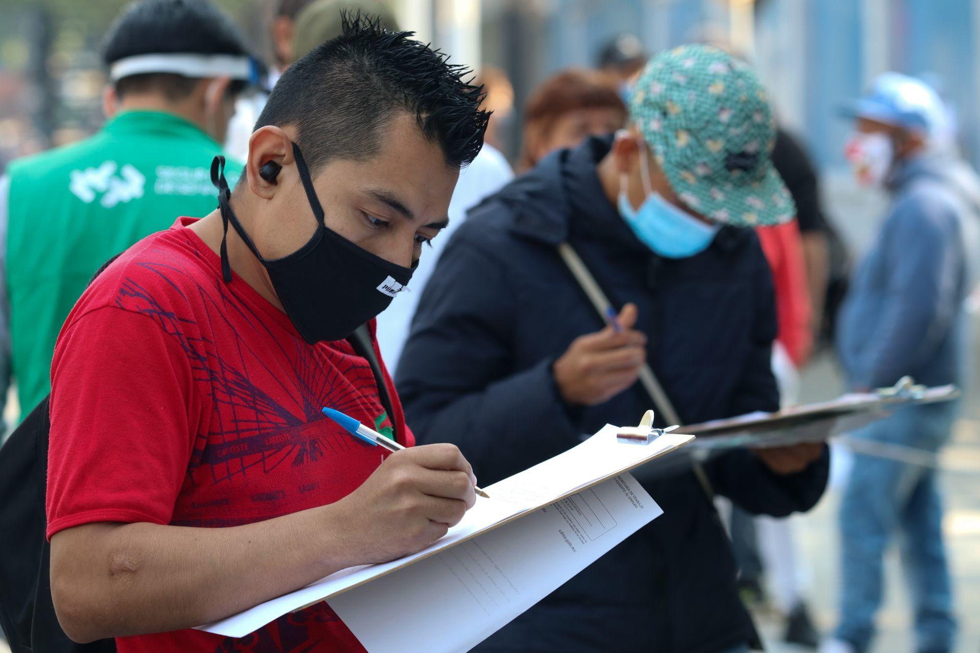 CDMX pierde 220 mil empleos: este es el plan de recuperación