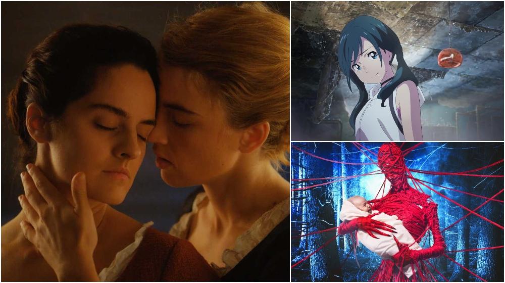 Los estrenos de cine que llegan con la nueva normalidad