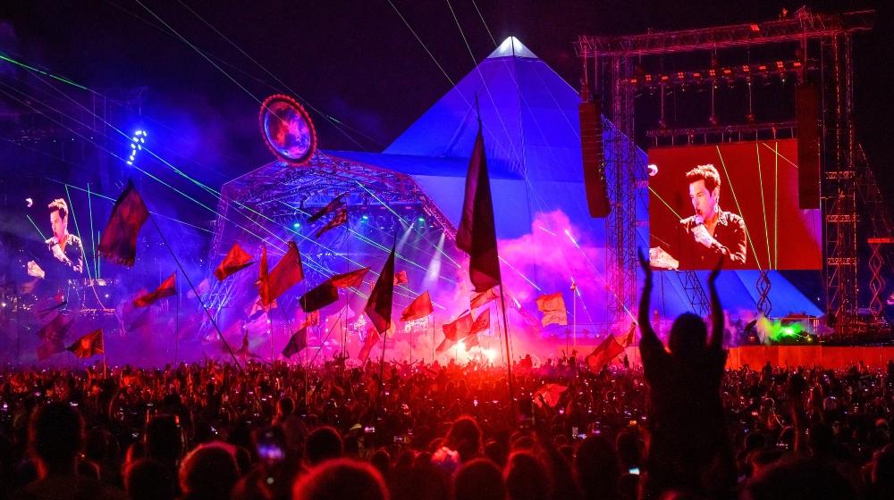 Lost Horizon, ¡el festival virtual de música electrónica!