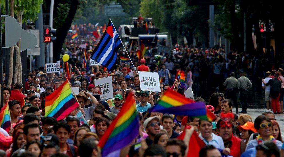 ¡Ya hay fecha para la marcha LGBT+ en la CDMX!