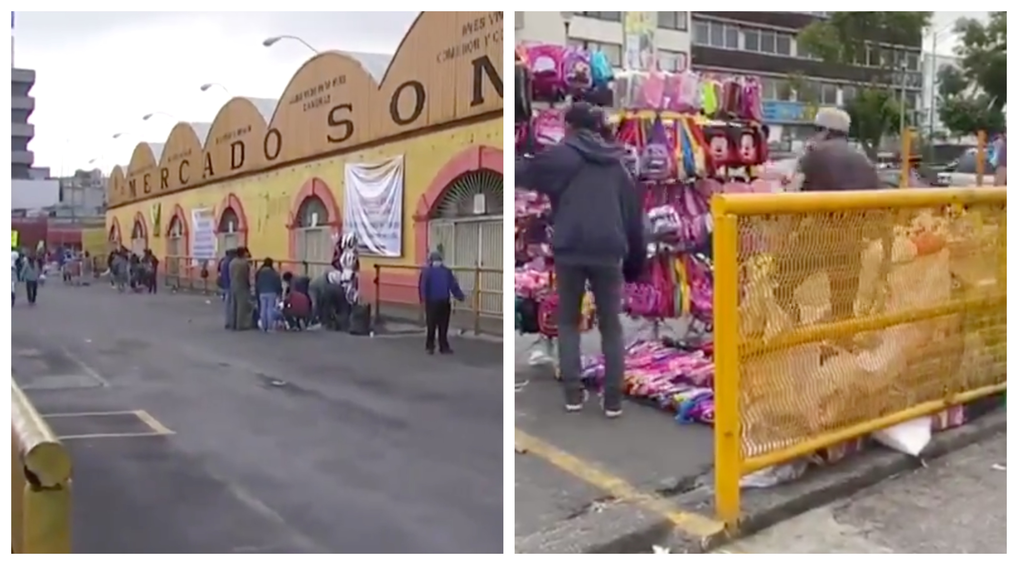 Ya hay fecha para la reapertura del Mercado de Sonora