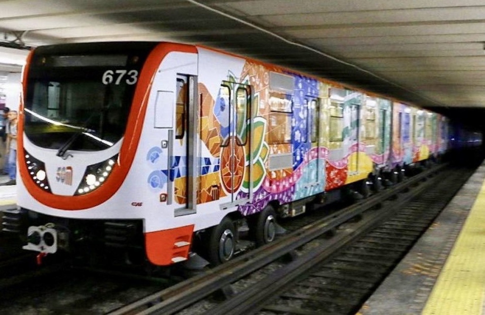 Próxima parada: el futuro; así serán los nuevos trenes del Metro