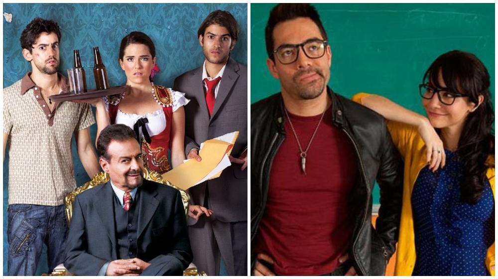 Las más taquilleras del cine mexicano (y dónde verlas)