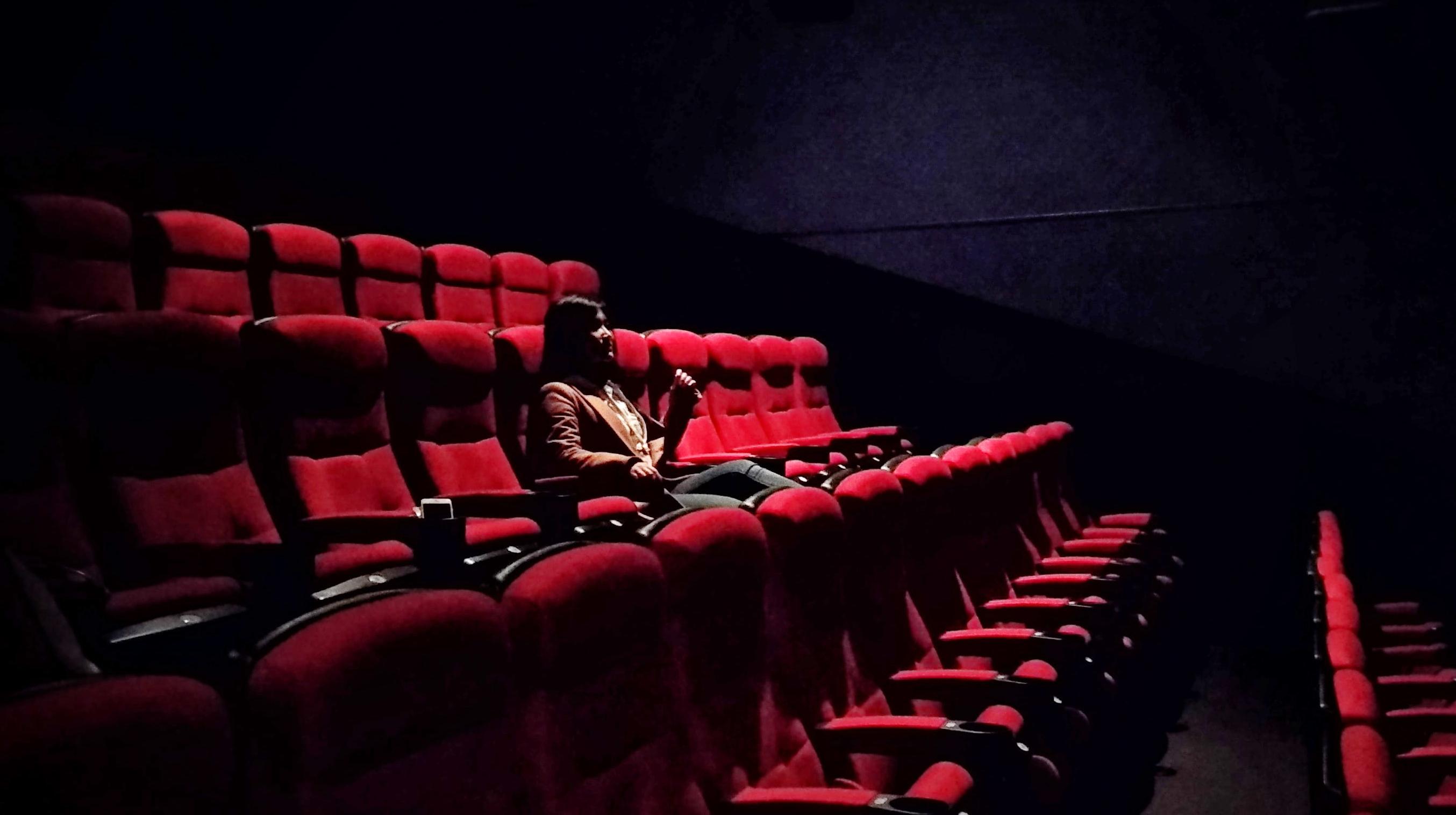 ¿Cuándo y cómo será la reapertura de cines en la CDMX?