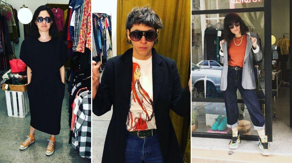 Bendita: moda vintage y consumo consciente en tiempos de pandemia
