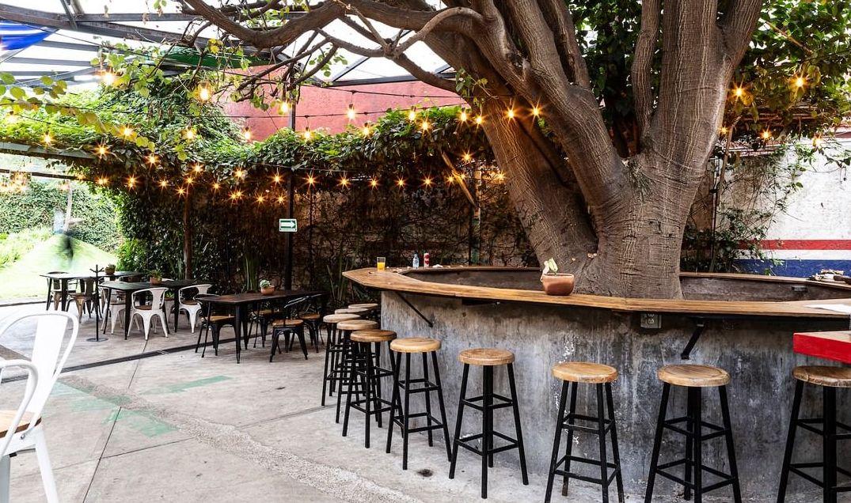 ¡Come afuera! 7 razones para preferir los restaurantes al aire libre