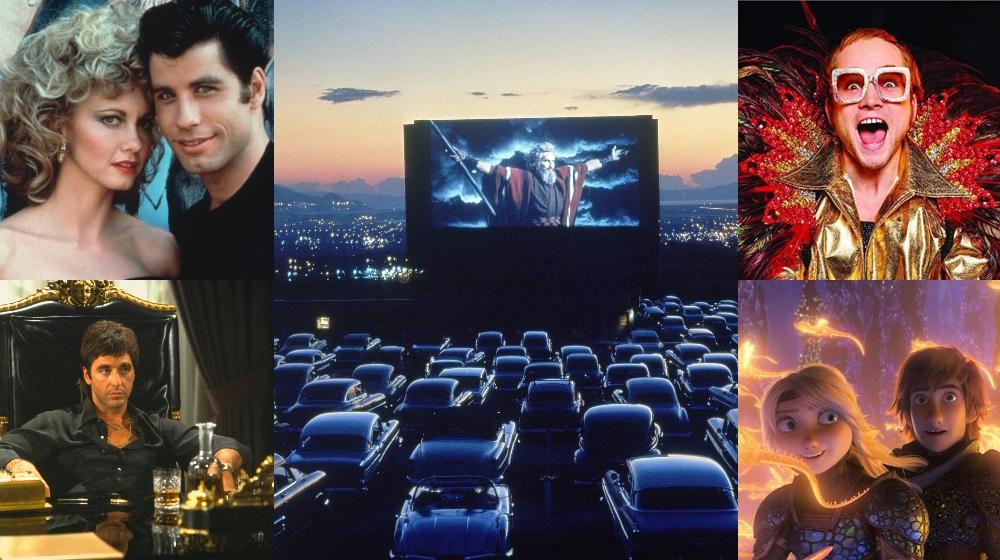 ¡El cine no se detiene! Conoce el Autocinema Santa Fe