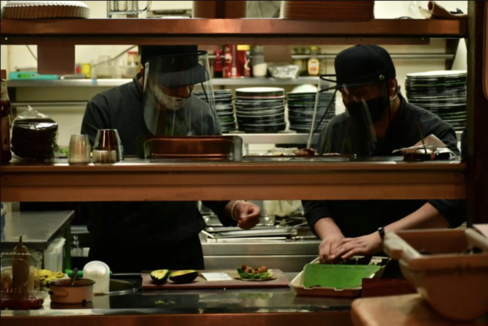 Ha cerrado cerca del 20% de  restaurantes por crisis en México 🍝