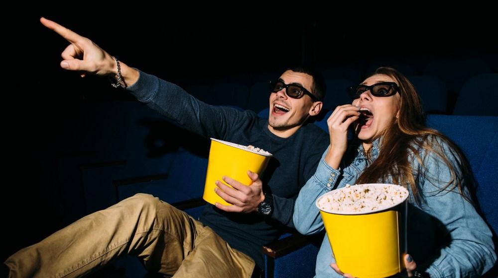 7 cosas que ya no haremos en los cines