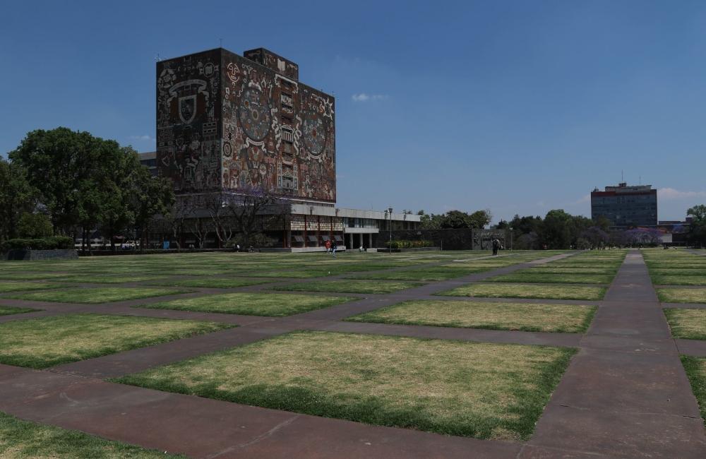 UNAM anuncia medidas y condiciones para el regreso a clases