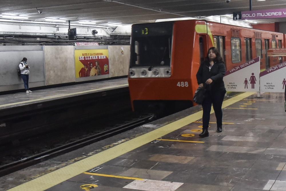Trenes, vías y estaciones: así renovarán la Línea 1 del Metro