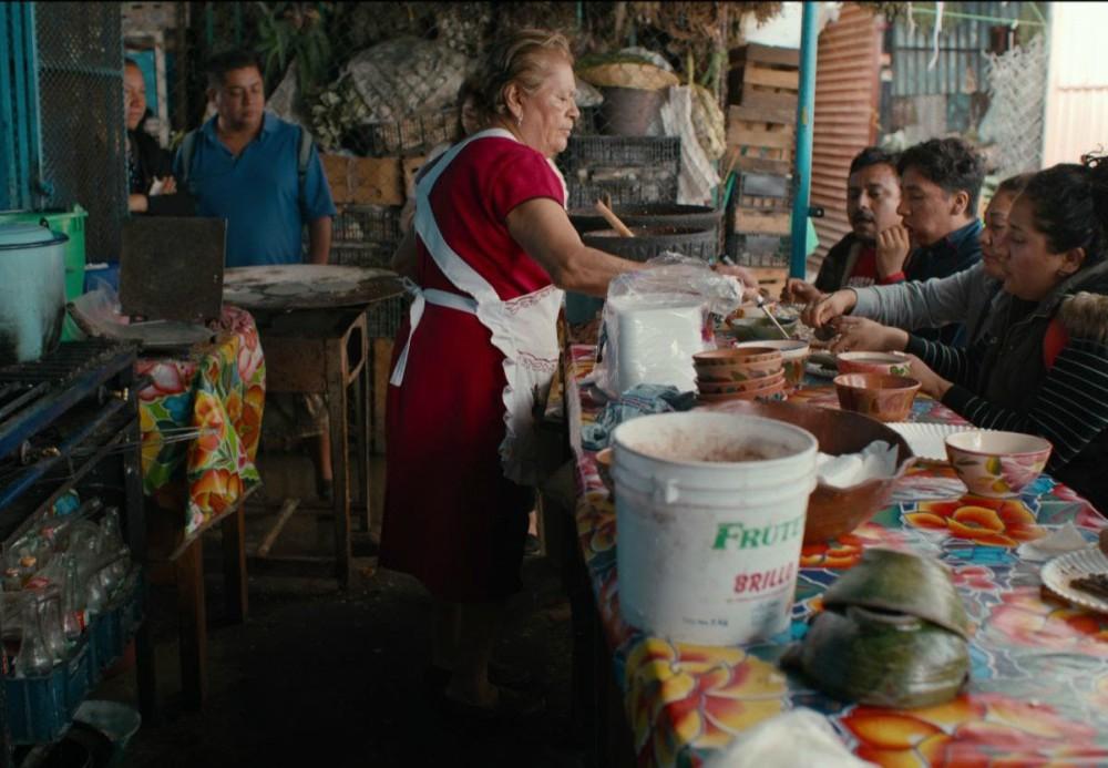 ¡Los mejores changarros de Oaxaca! Conócelos en Street Food Latinoamérica 🌮✨