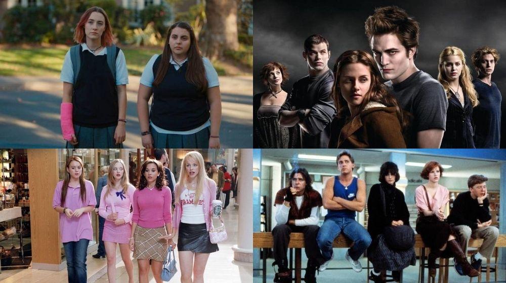 Las 10 mejores cintas adolescentes de la historia, según expertos