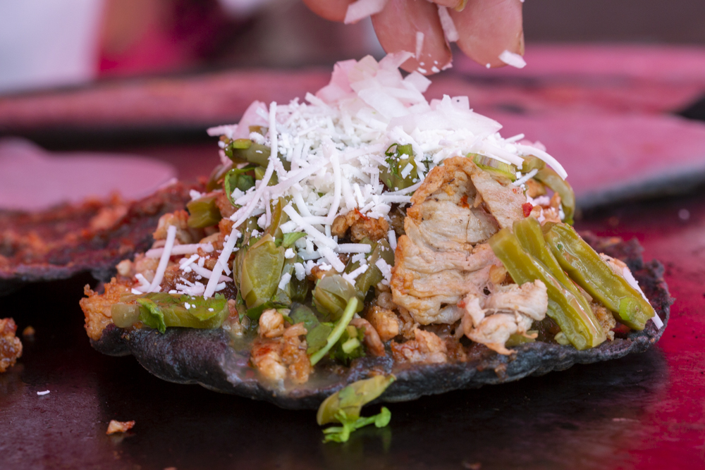 ¿Habrá un museo de la cocina mexicana en el Bosque de Chapultepec? 🌮
