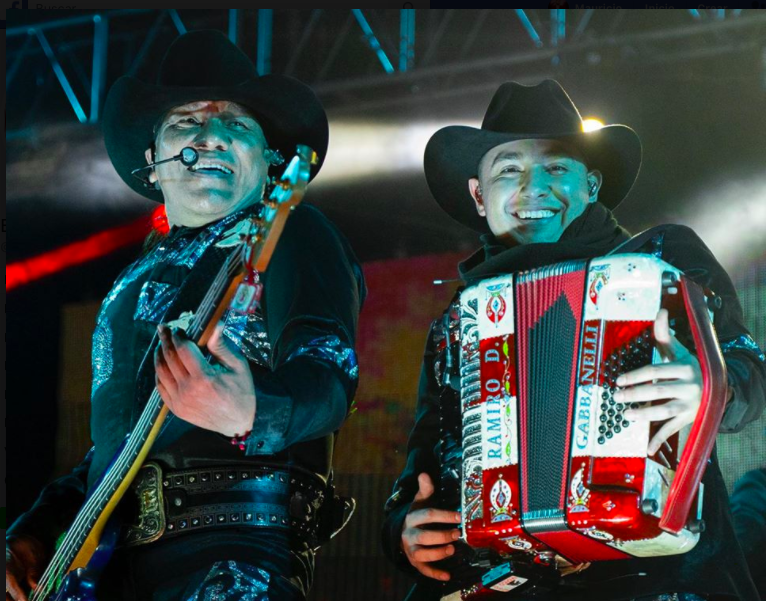 Conciertos de agosto: Uzielito Mix, Molotov, Bronco y más