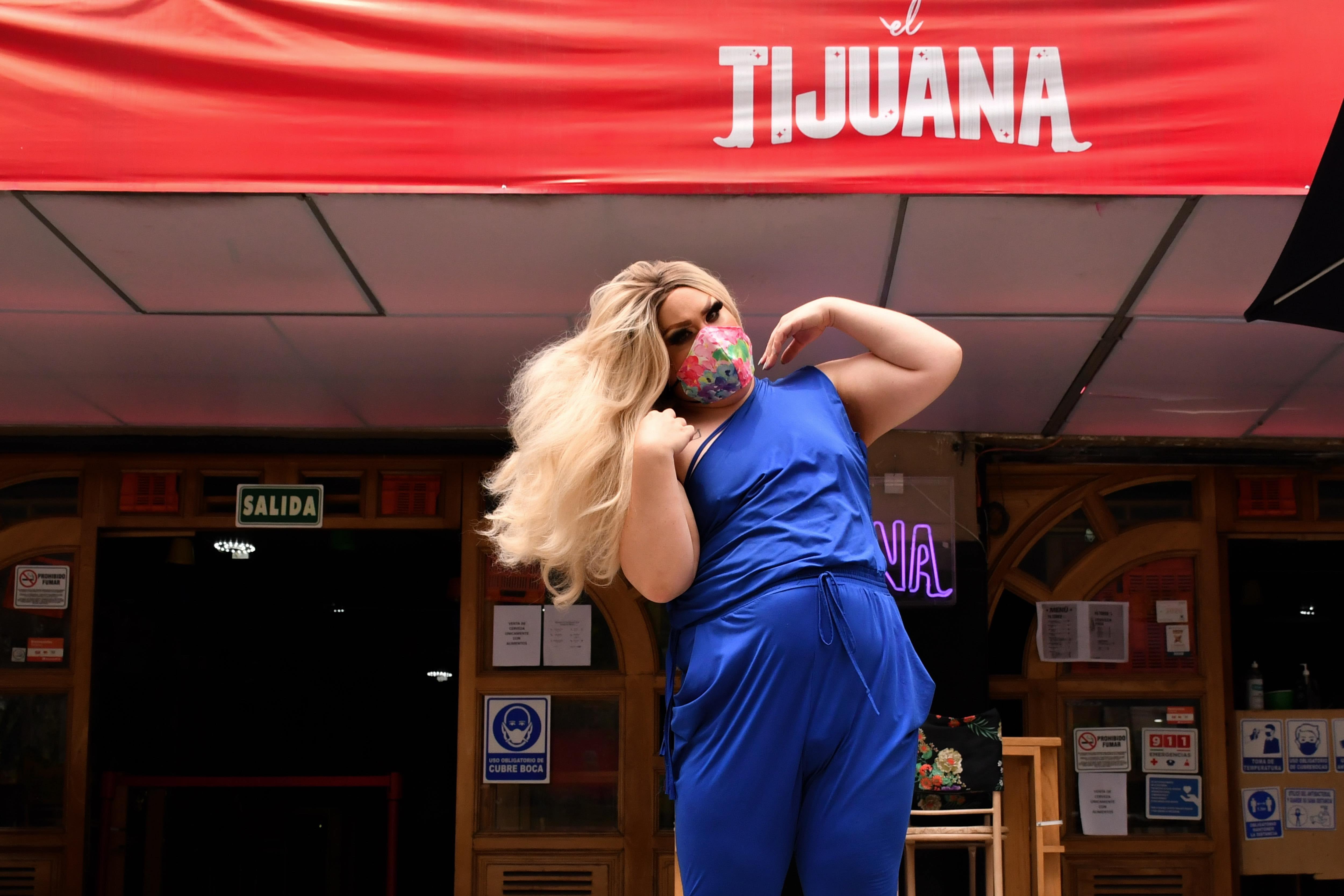 El Tijuana Cantina: drags, ceviches y tragos al 2x1
