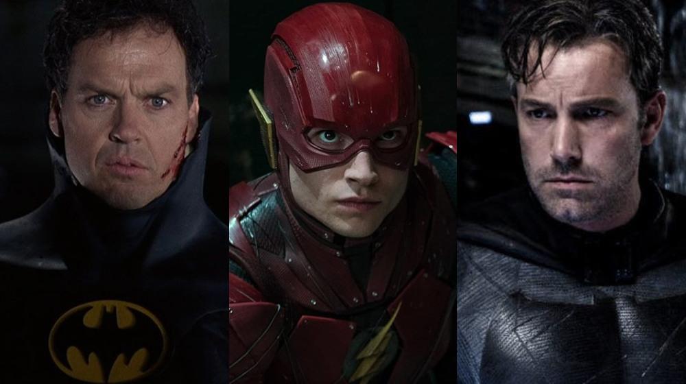 ¿Por qué The Flash contará con dos versiones de Batman?