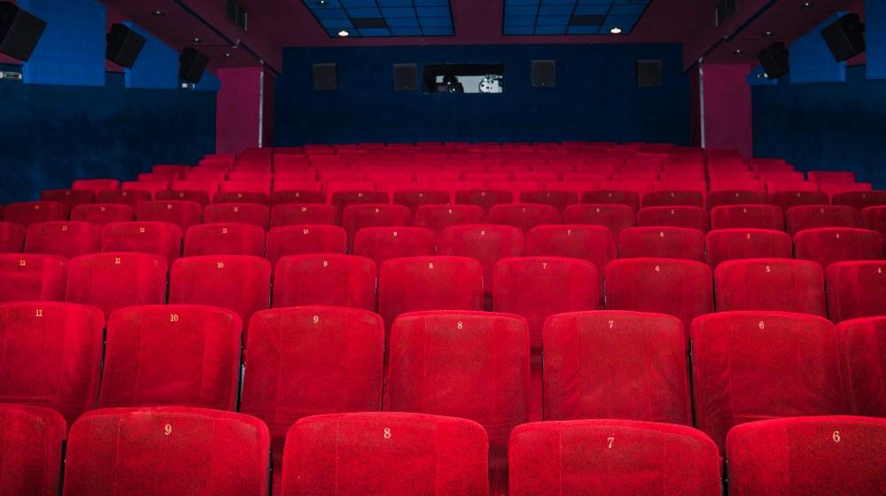 ¡Estos son los cines abiertos en la CDMX!