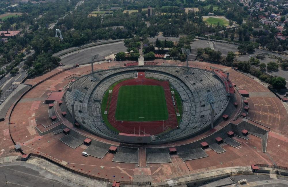 ¿Goool? Examen de la UNAM será en el Olímpico Universitario