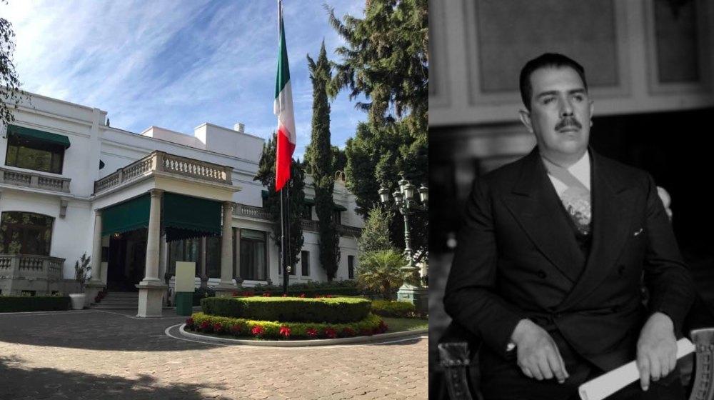 En octubre abre museo de Lázaro Cárdenas en Chapultepec
