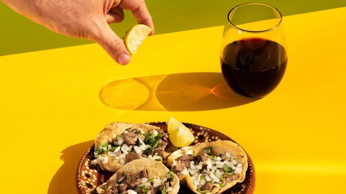 chilango - 7 vinos mexicanos para maridar con tacos, garnachas y pozole  🇲🇽🌮