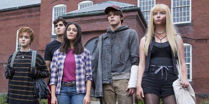 Vuelve al cine con Los Nuevos Mutantes, lo último de Marvel