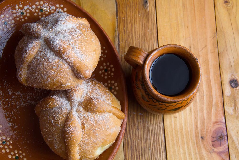 7 lugares con pan de muerto vegano, keto y libre de gluten