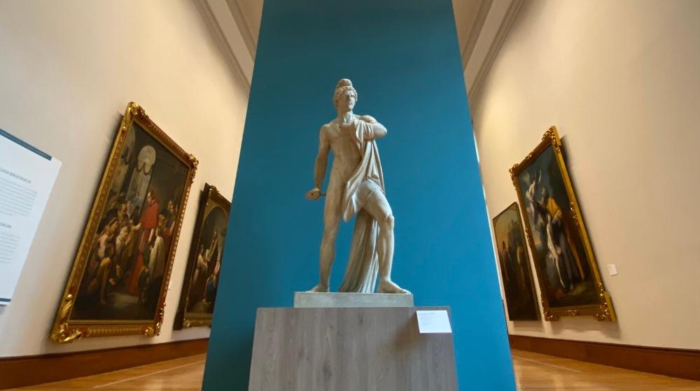 El Munal y otros cuatro museos abren sus puertas 🖼️😍