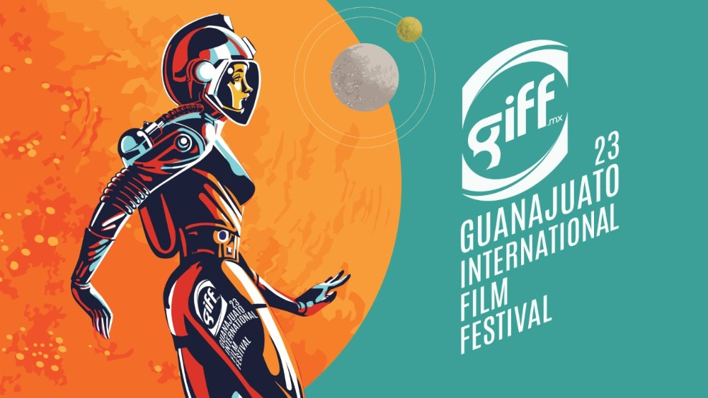 Disfruta del Festival de Cine de Guanajuato gratis y en casa
