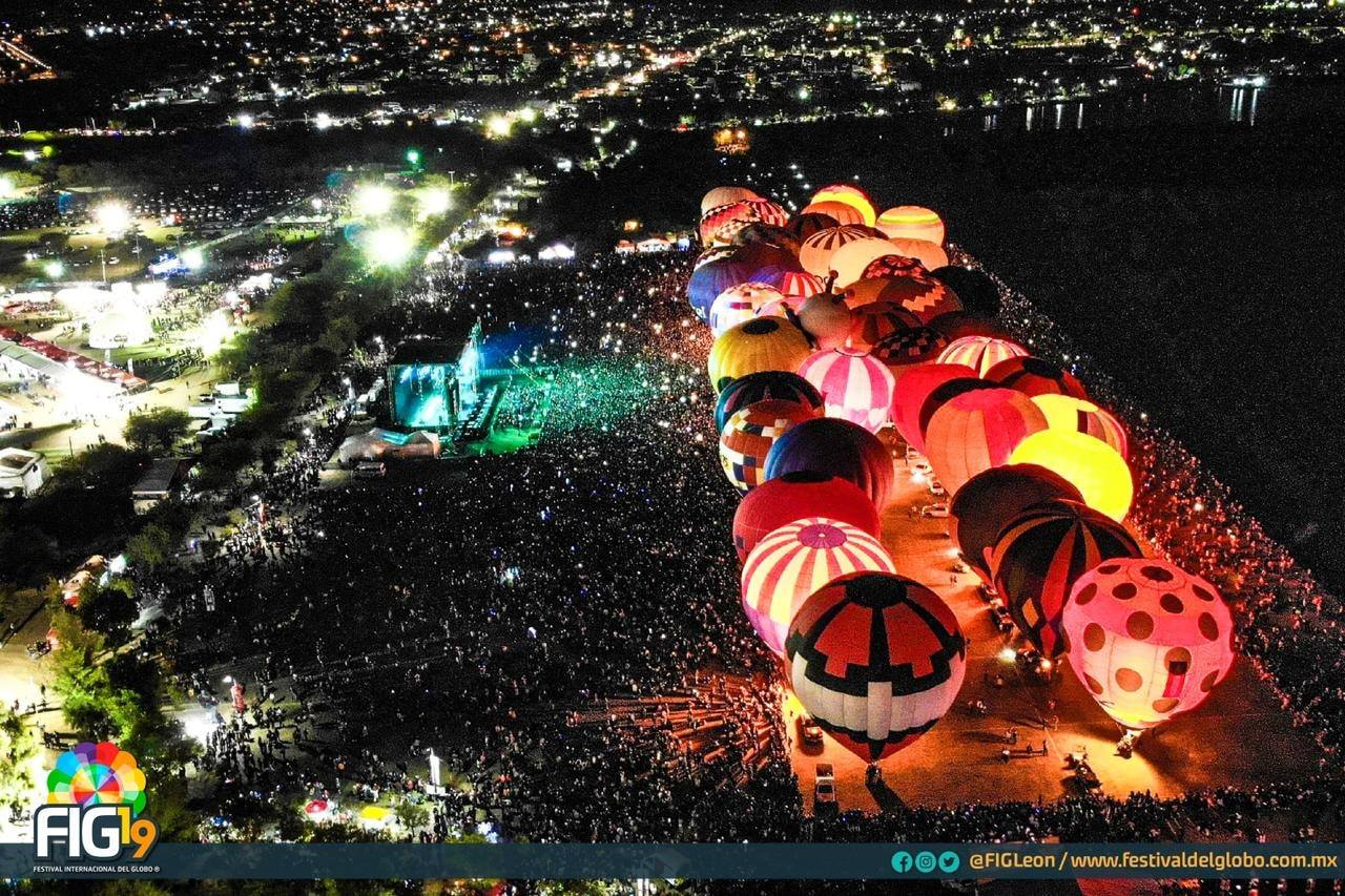 El Festival Internacional del Globo 2020 llega a tu casa
