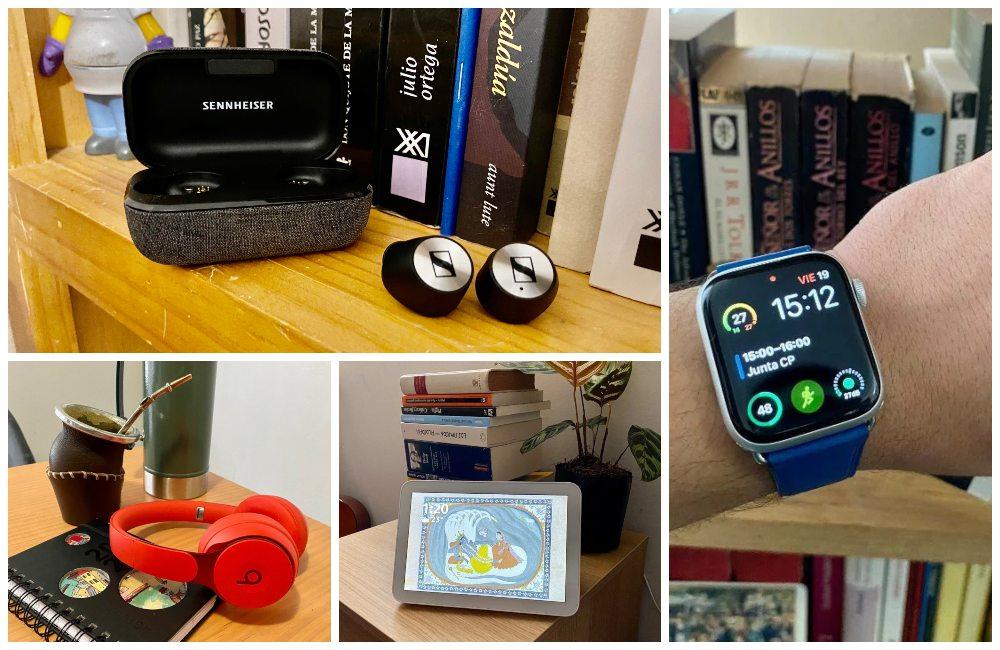 Gadgets que te harán el paro para el regreso a clases online