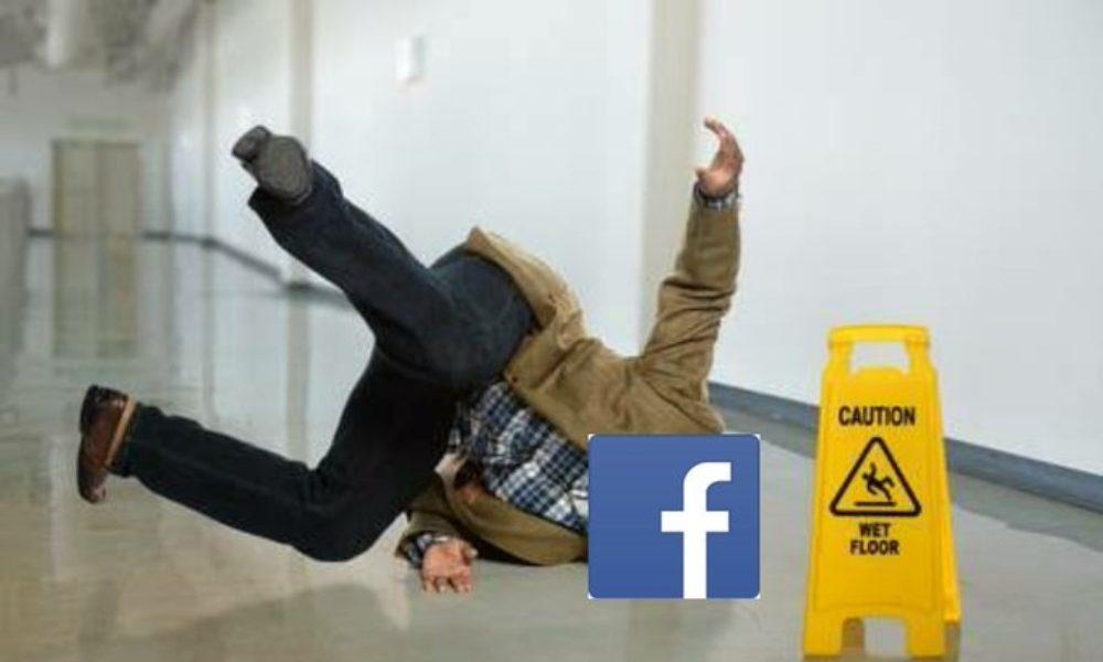 Chilango No Reinicies El Modem Facebook Se Cay U00f3 Y