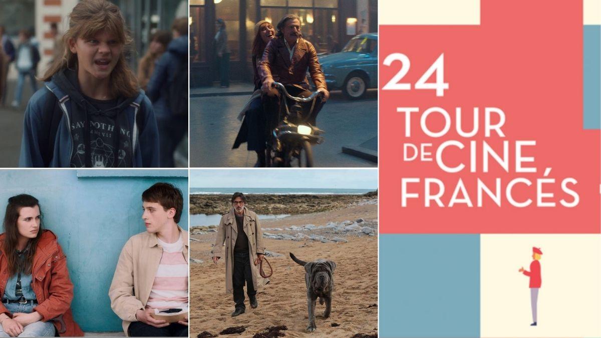 ¡Ya empezó el Tour de Cine Francés 2020! Te decimos qué ver