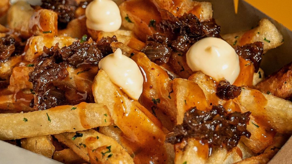 Hi Fries: papitas a la francesa con toppings golosos �