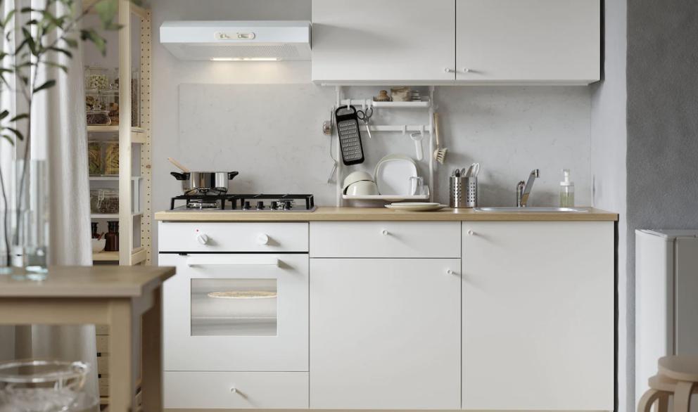 25 cosas para tu cocina por menos de $50 en IKEA