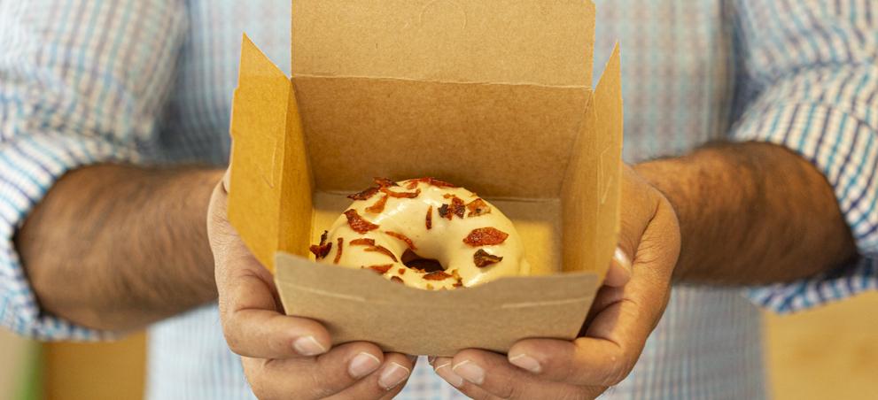 Nuevas panaderías que debes conocer antes de que acabe 2020