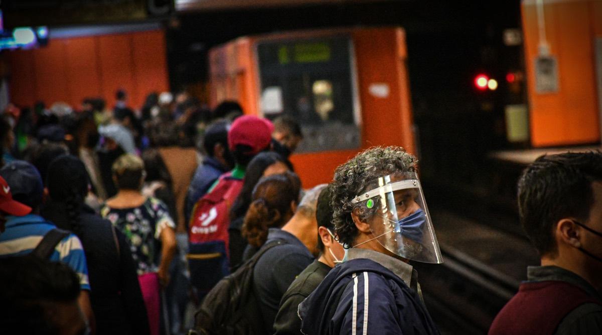 ¿Adiós, retrasos? Trasplantan el corazón del Metro