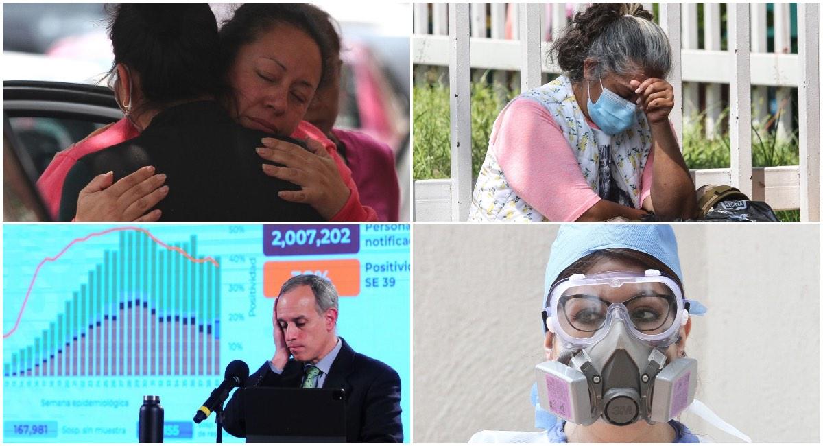 Influenza y covid-19: ahora convivimos con dos virus letales