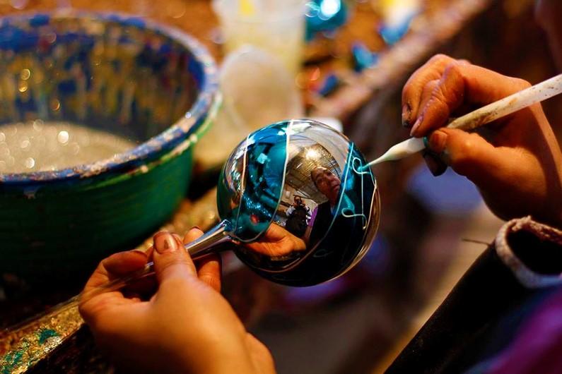 ¡Milagro navideño! Sí habrá Feria de la Esfera en Tlalpujahua