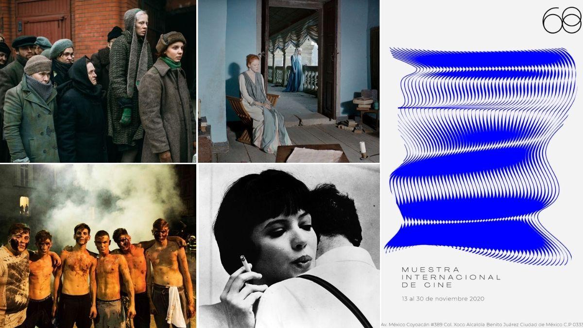 ¡Sí habrá Muestra Internacional de cine 2020 en la Cineteca! 🤩