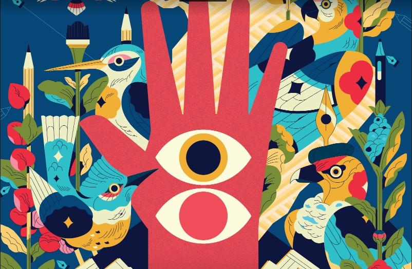 Bienal de Ilustración 2020: exponentes de la ilustración latina