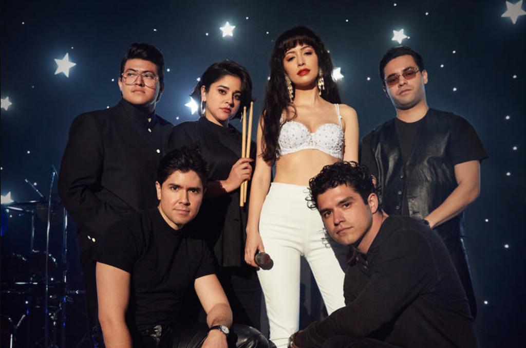 Selena: la serie, de aceptación, poder femenino y latino