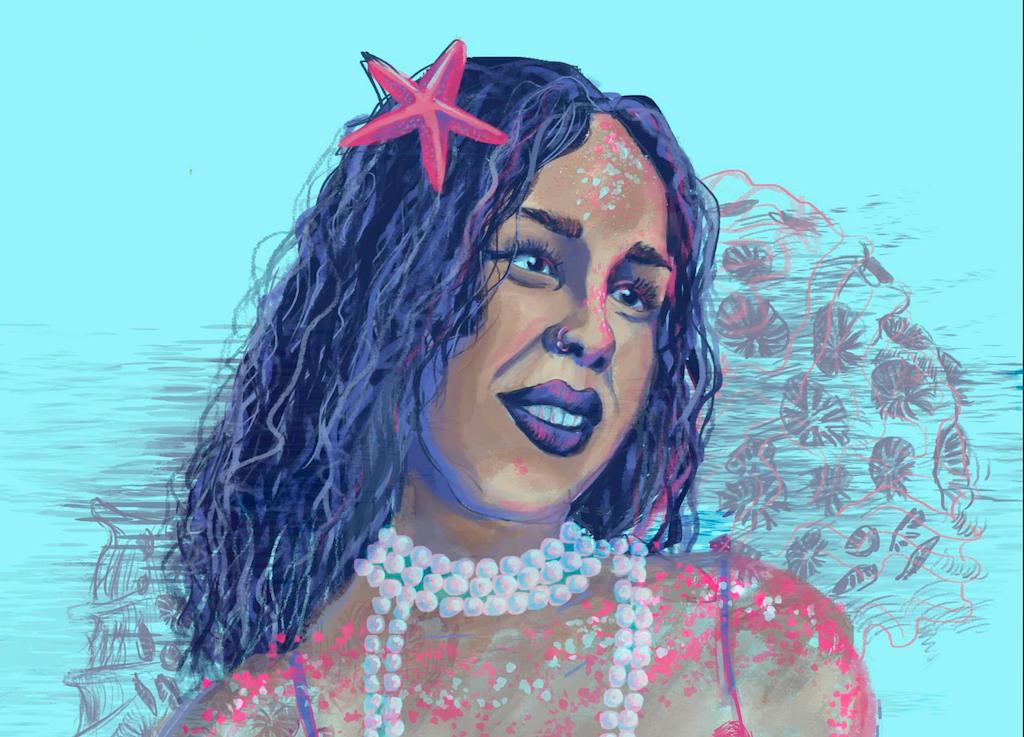 La Novia Sirena: lucha por los derechos trans a través del arte
