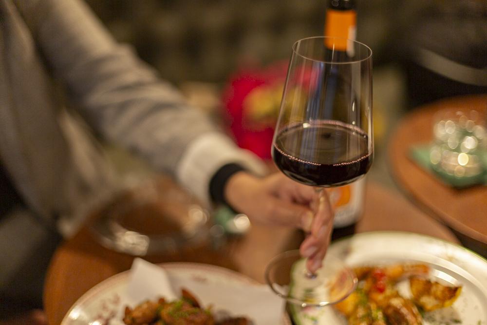 Vigneron: ¡prueba vinos de baja intervención en la Roma! 🍷