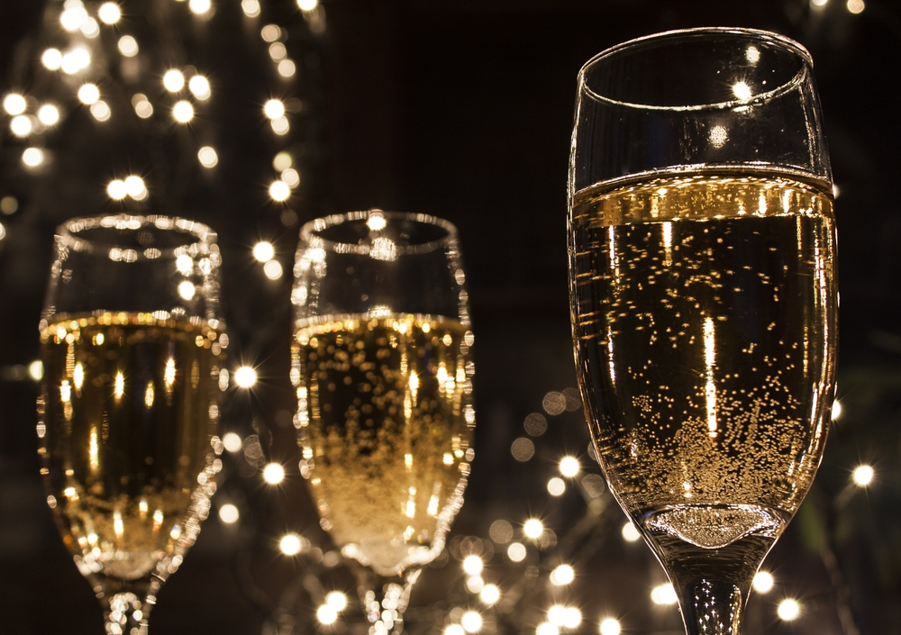 11 buenos vinos espumosos por menos de $500, Â¡burbujas baras!