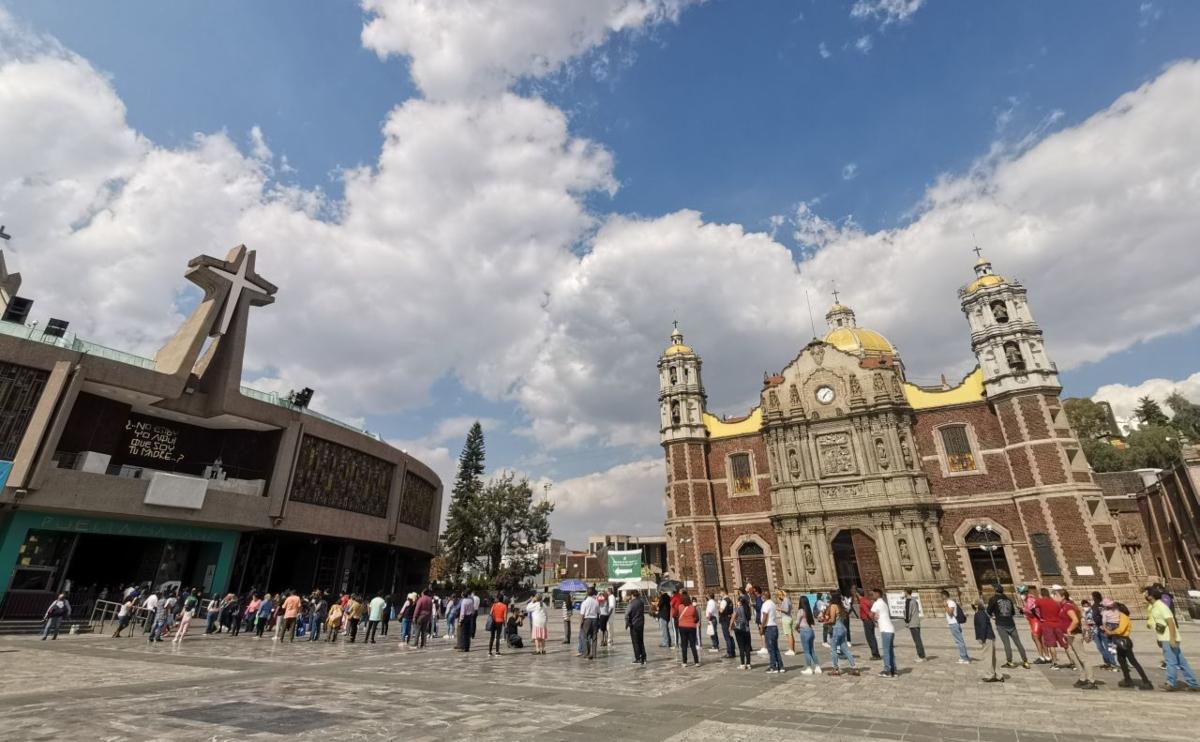 12 secretos y curiosidades de la basílica de Guadalupe